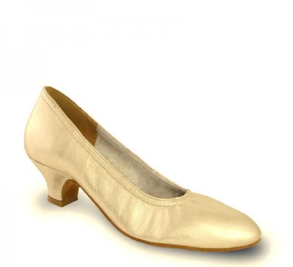 Lady platio gold