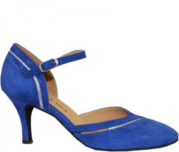 Gala blau 70 mm